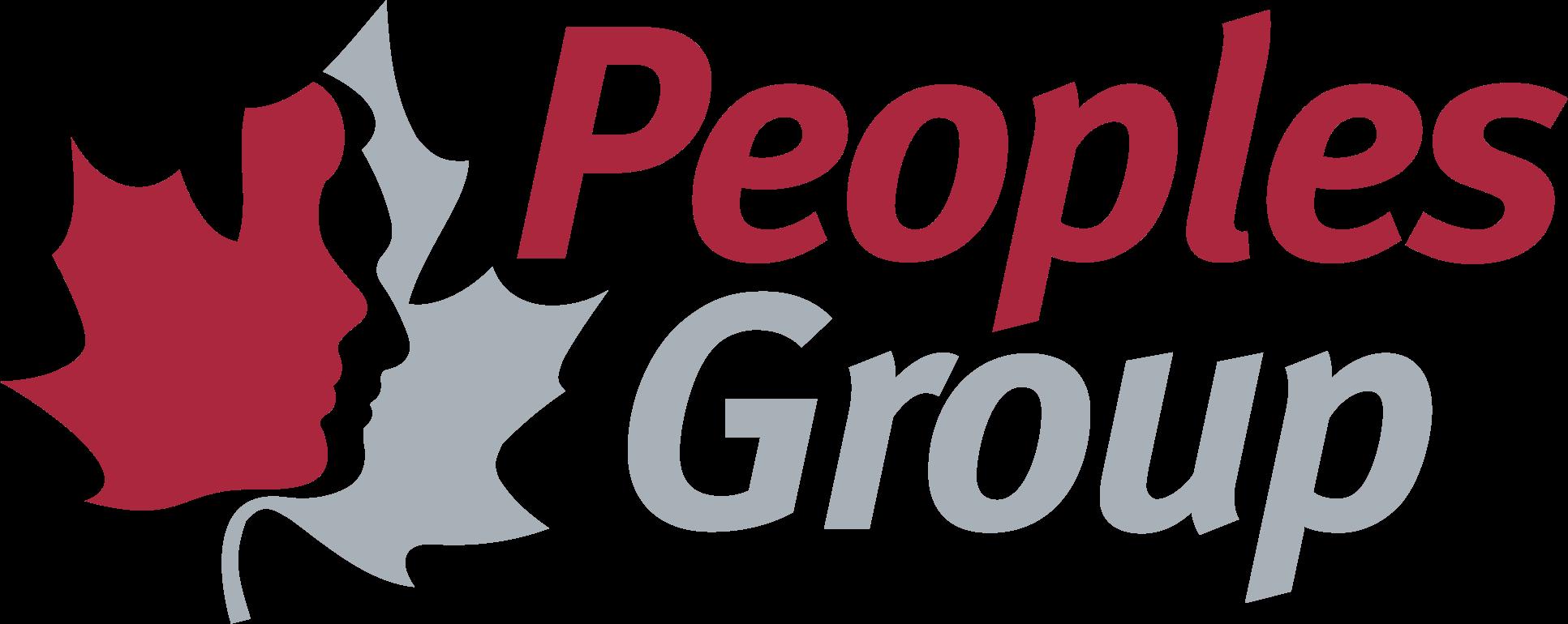 PeoplesGROUP Logo